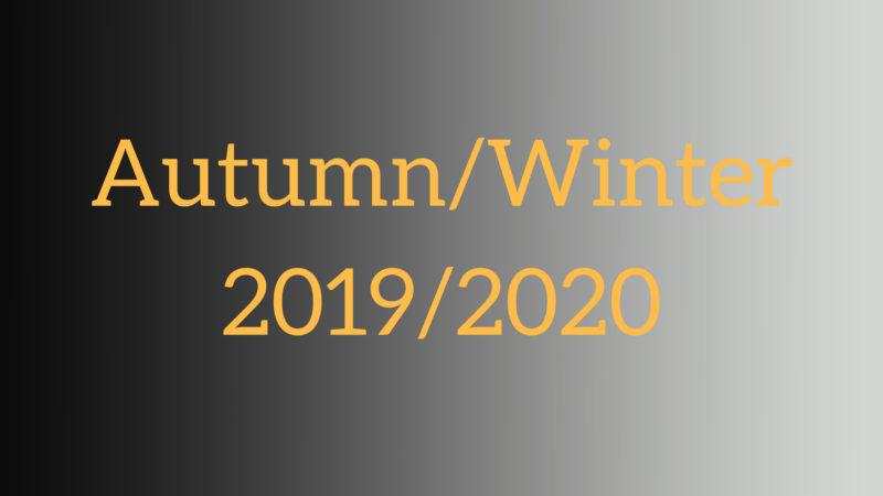 pantone 2019-2020