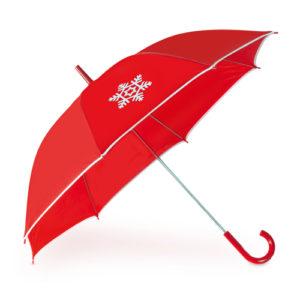 ombrello natalizio