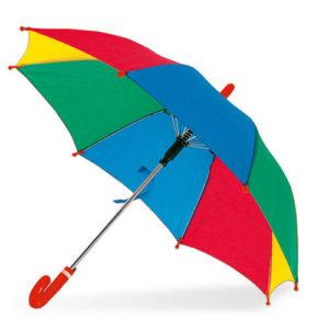 ombrello per bambini
