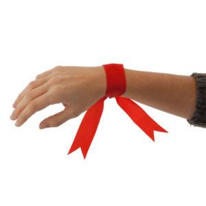 braccialetto multiuso personalizzato