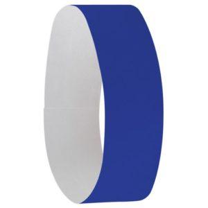 braccialetto per eventi personalizzato