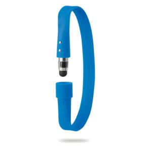 braccialetto puntatore touch personalizzato